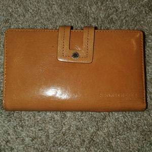 Vintage Kenneth Cole Wallet